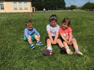 active schools week 1