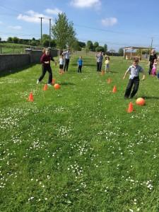 active schools week 3