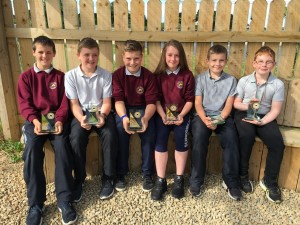 6th class awards