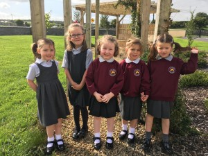 Junior Infants 2018 - 2019