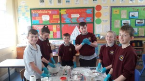 science week 1
