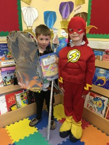World Book Day 4
