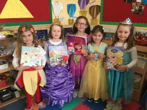 World book Day 5